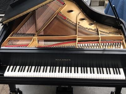 Pianos for Sale   William R Monroe Piano Services
